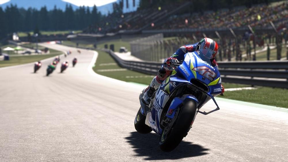 Vychází MotoGP 19, jenž je revolucí série