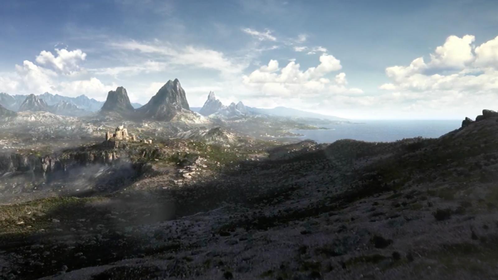 The Elder Scrolls 6 ma být hrou jedné dekády, Starfield pak jedinečným scifi zážitkem