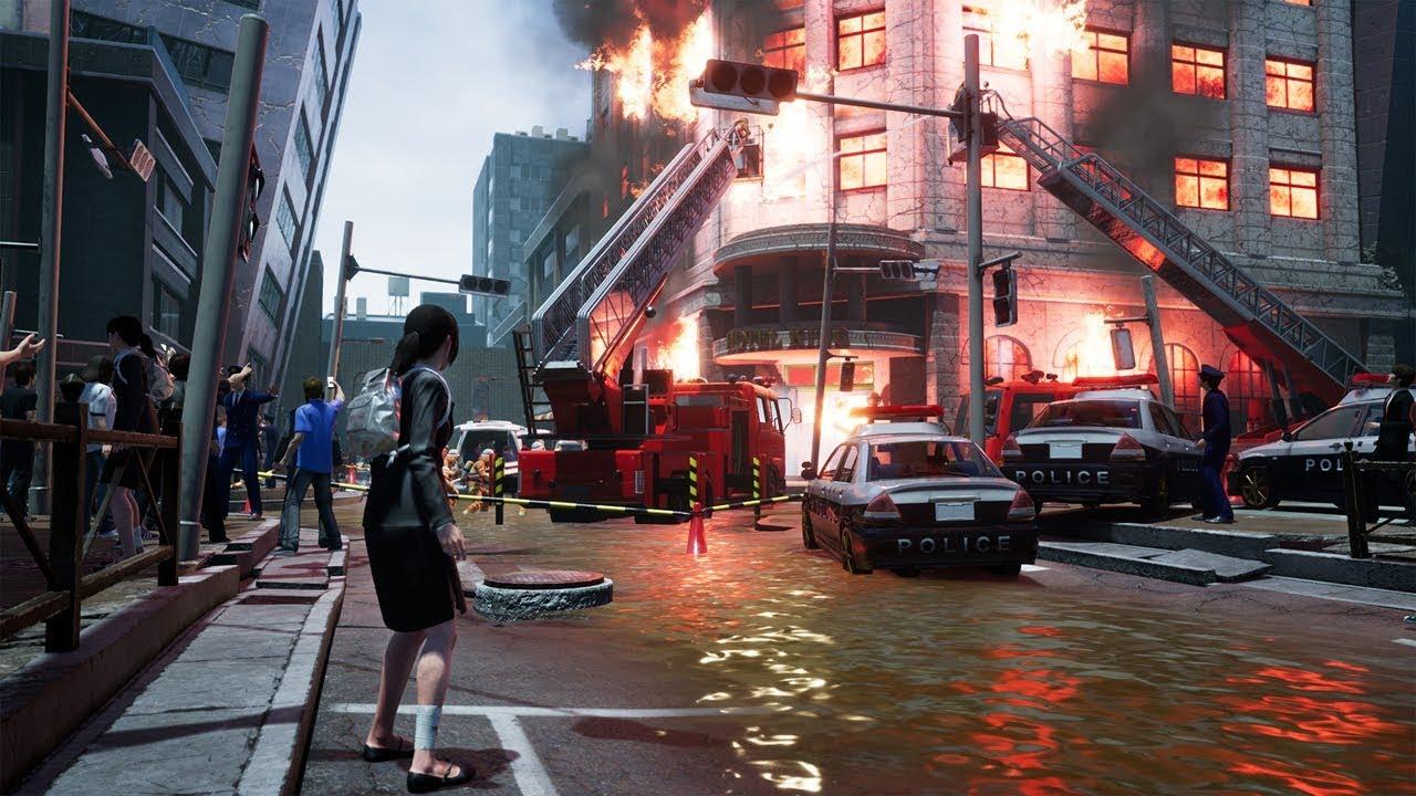 Disaster Report 4 Plus: Summer Memories vyjde i v Evropě