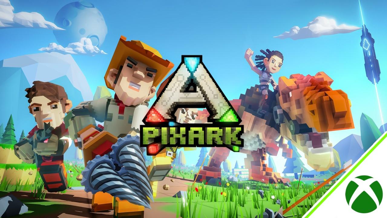 PixArk – Recenze