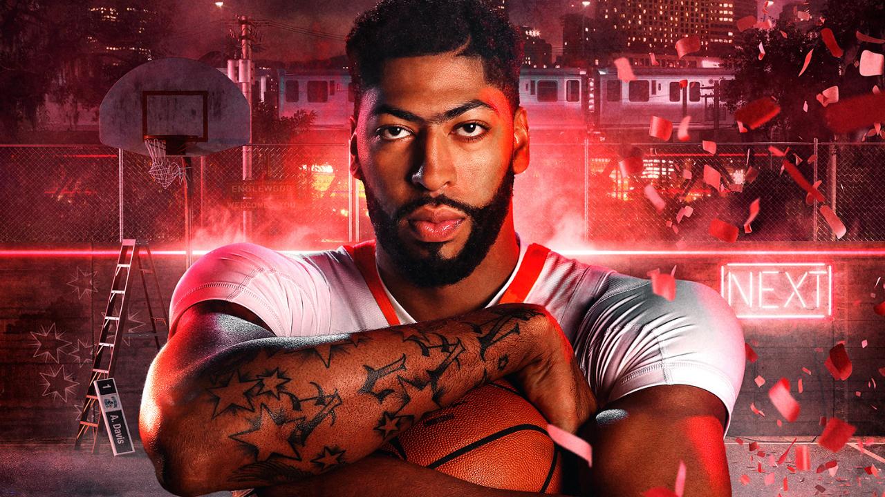 Představena hra NBA 2K20, včetně dostupných edic