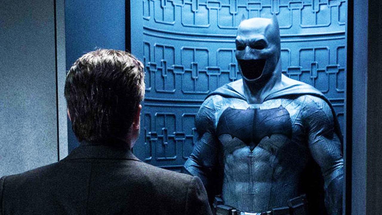 The Batman bude trilogií a našel Catwoman
