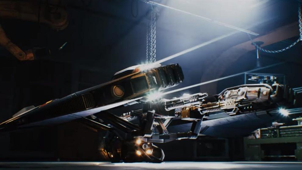 Oznámena scifi střílečka Disintegration od tvůrce Halo