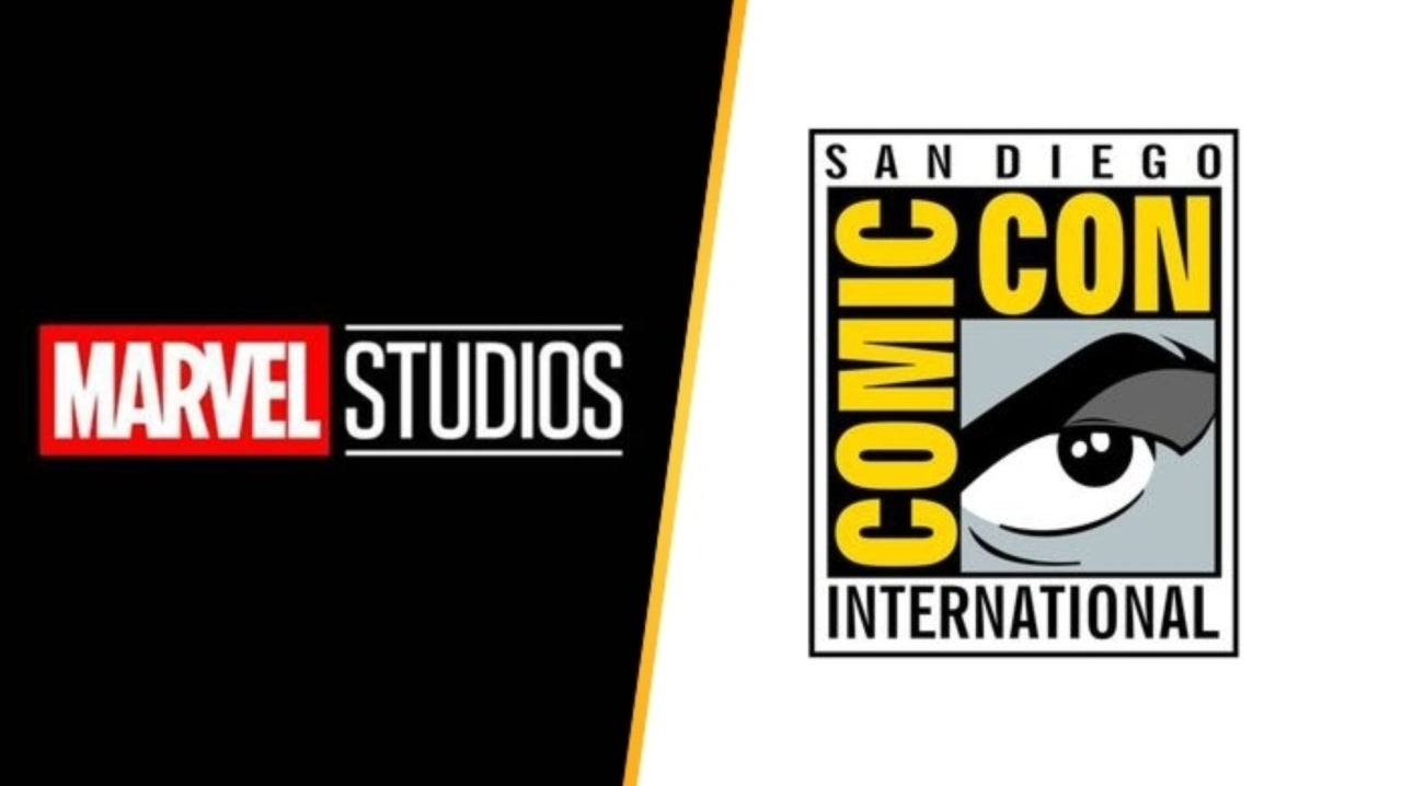 Comic-Con v moci nových oznámení Marvel Studios