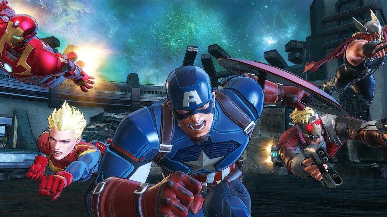 Marvel Ultimate Alliance 3 dostane po vydání další postavy