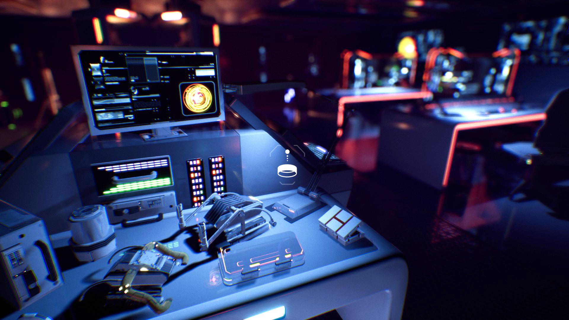 Scifi Elea vyjde koncem července pro PS4