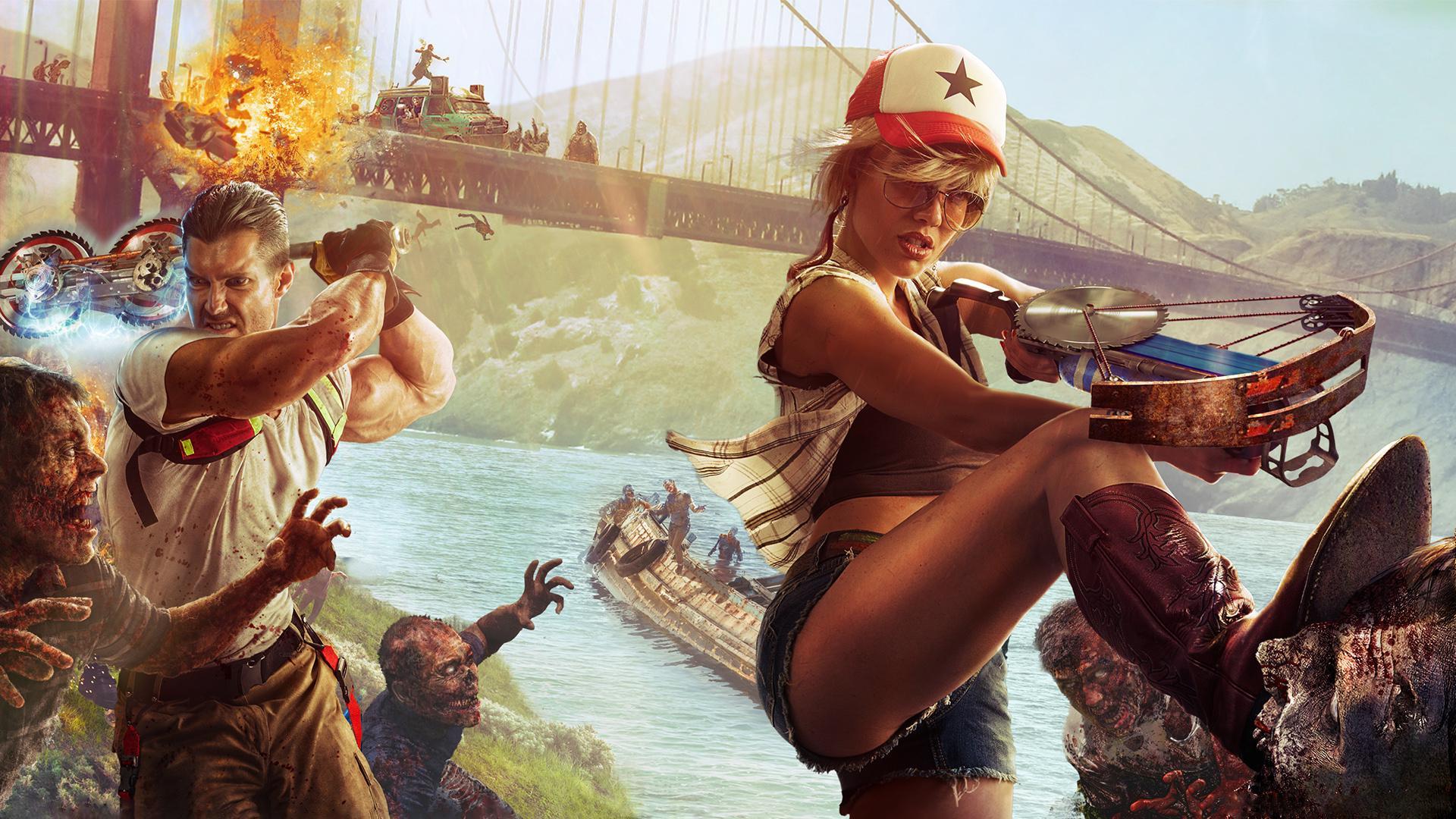 Dead Island 2 oficiálně vyvíjí studio Dambuster