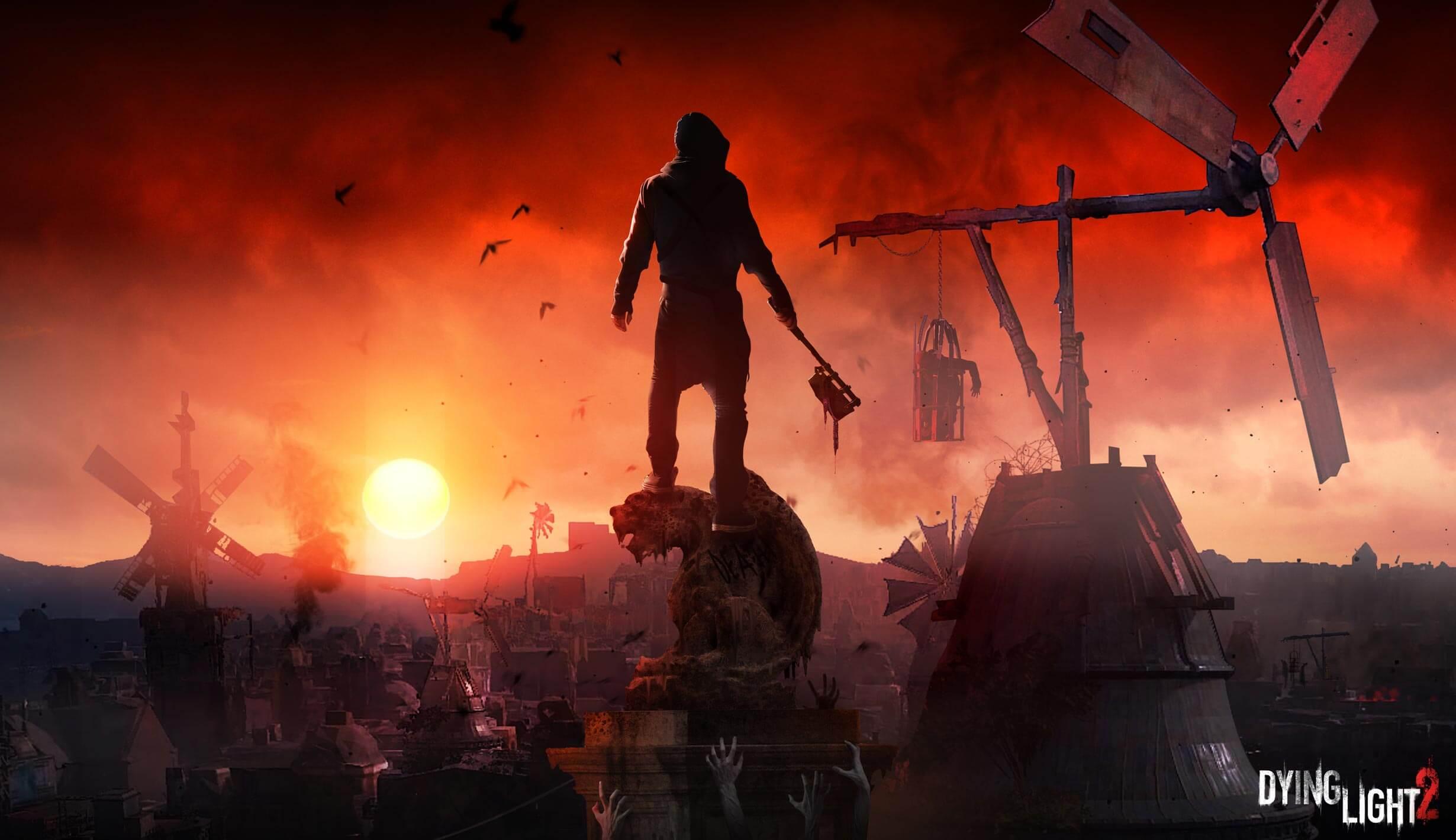 Dying Light 2 se ukázalo v téměř půl hodinovém gameplay videu