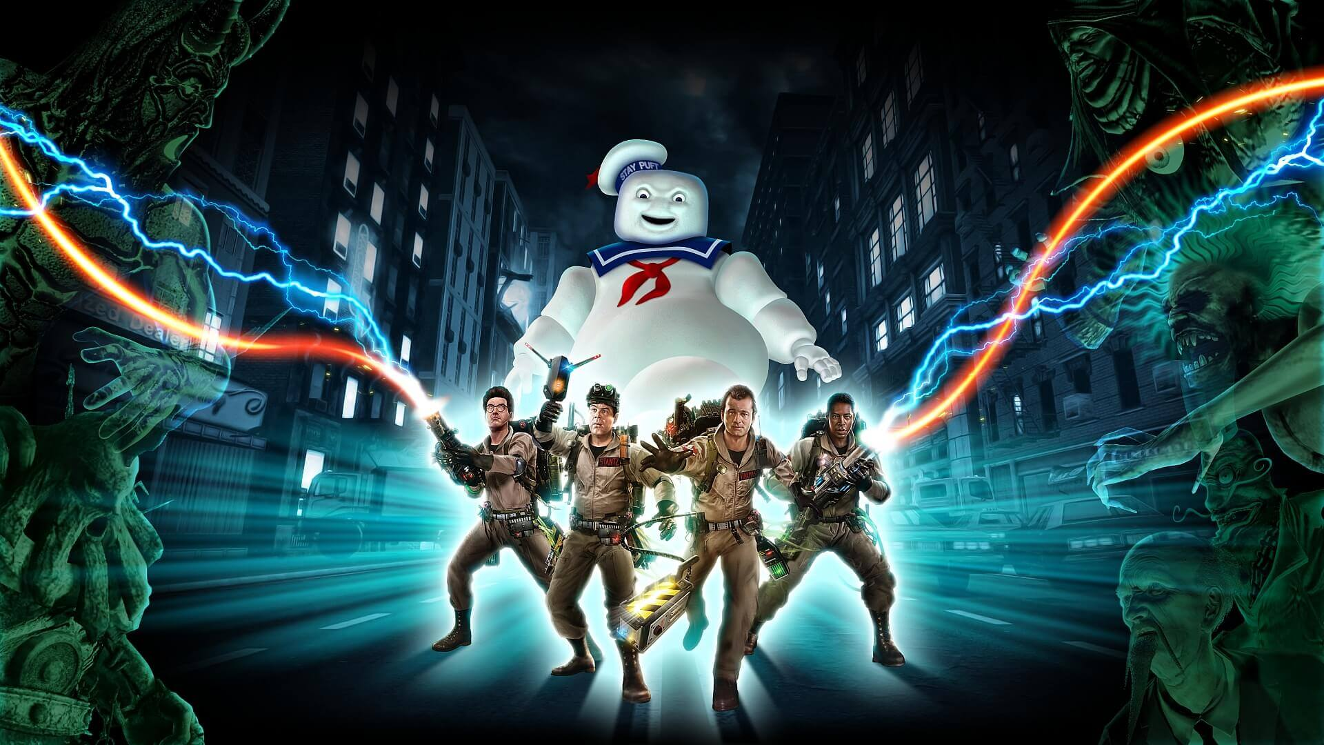 Ghostbusters: The Video Game Remastered má datum vydání