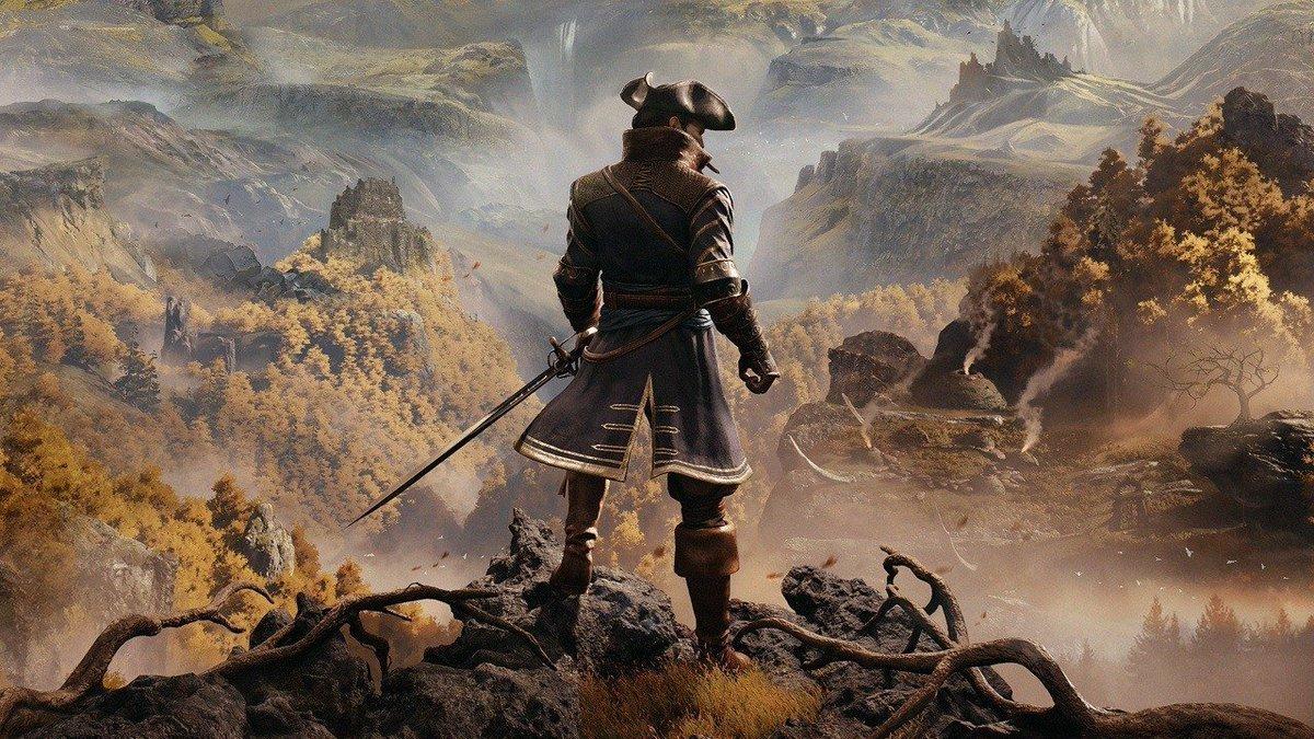 Greedfall bude plně podporovat Xbox One X a Playstation 4 Pro
