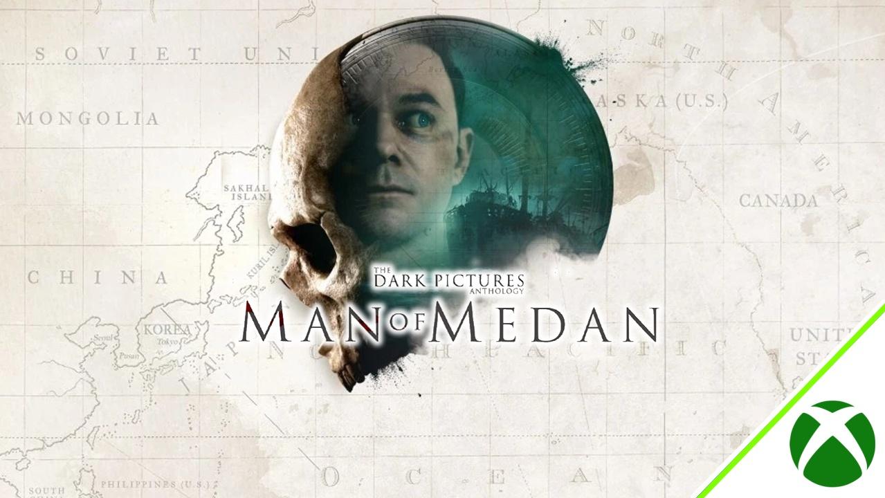 Man of Medan – Recenze
