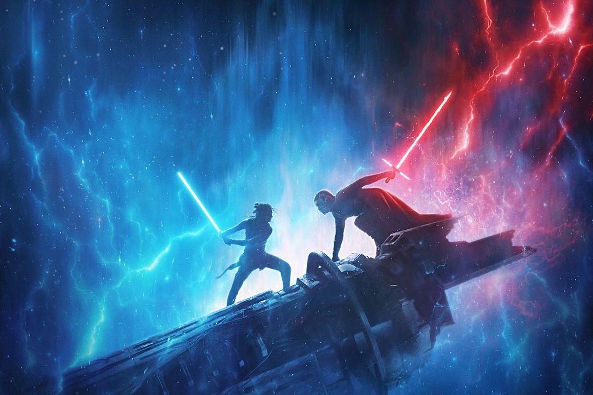 Nový trailer na Star Wars IX The Rise of Skywalker přinesl opět řadu otázek