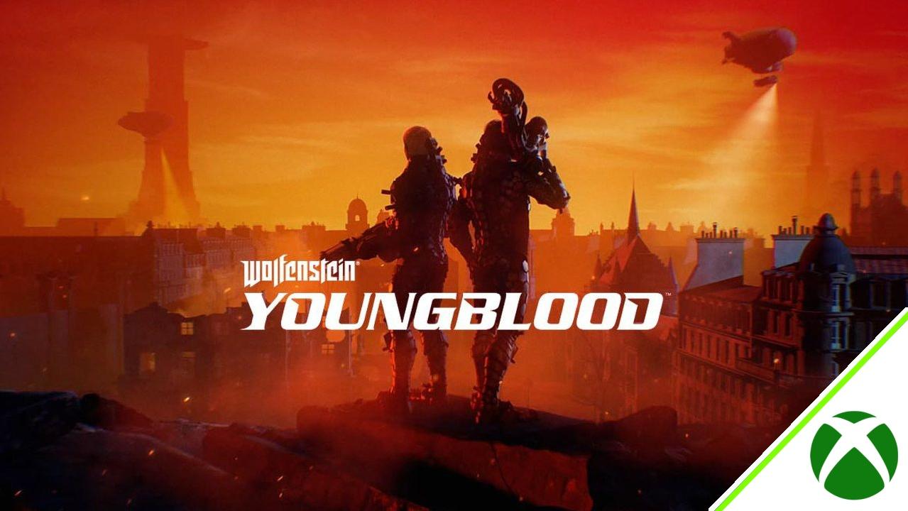 Wolfenstein Youngblood – Recenze