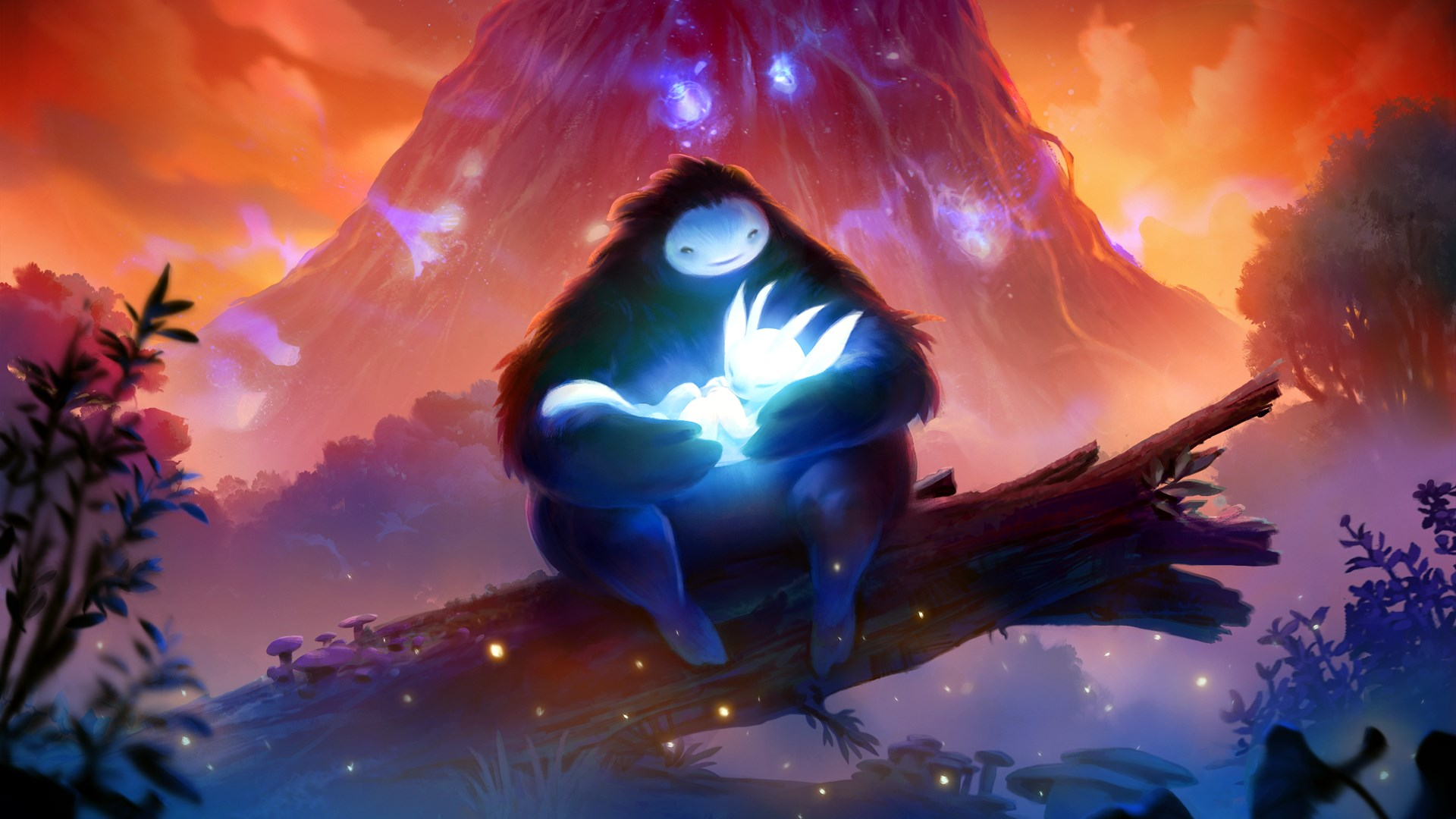 Ori and the Blind Forest Definitive Edition míří na Nintendo Switch