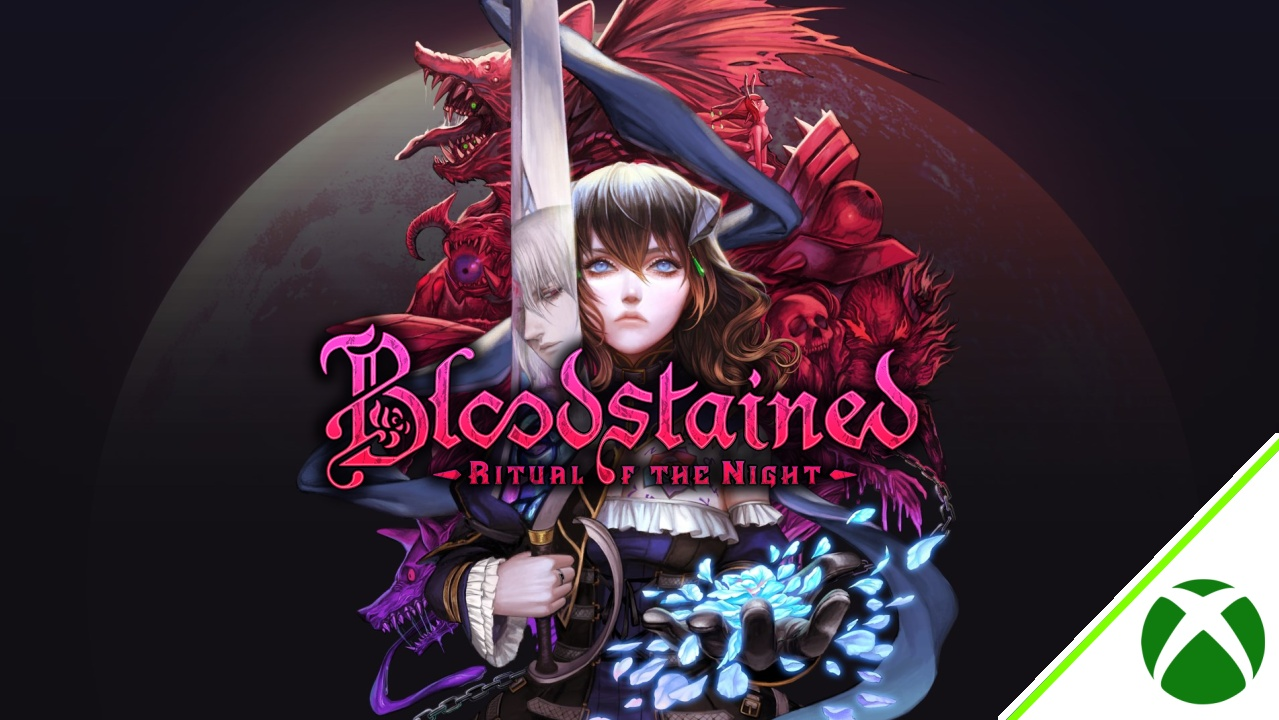Bloodstained: Ritual of the Night – Recenze