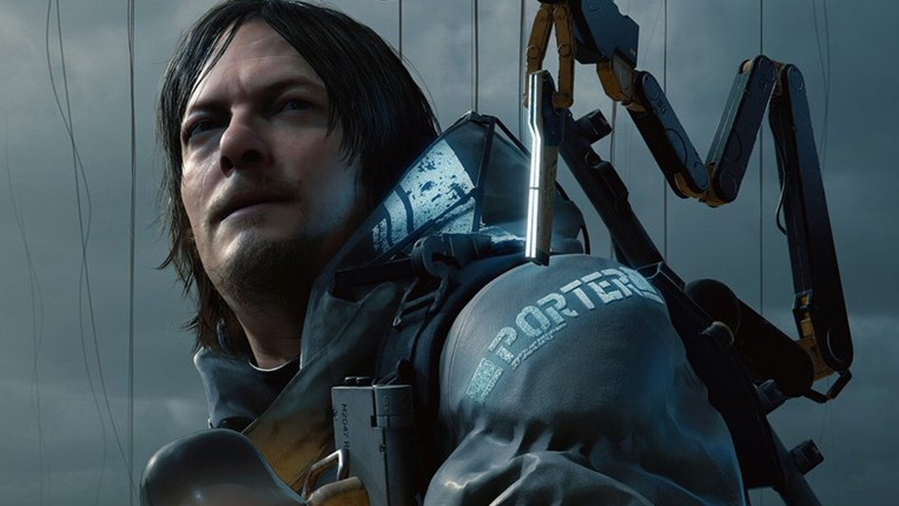 Death Stranding bez Playstation 4 exkluzivity?