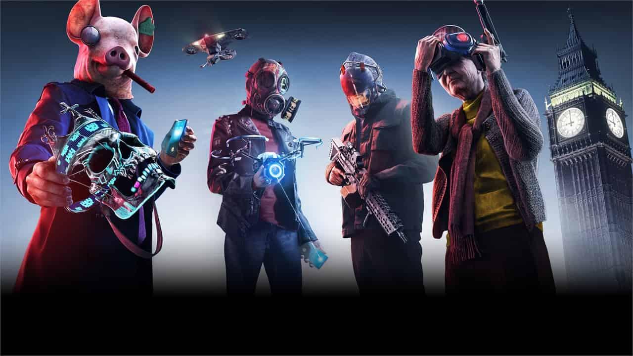 Gamescom přinesl nové trailery na Death Stranding, Watch Dogs Legion, Predator Hunting Grounds a další…