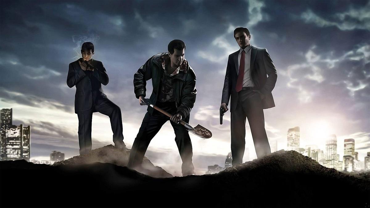 Kolem série Mafia se něco chystá. Remaster dvojky, restart, či snad Mafia 4?