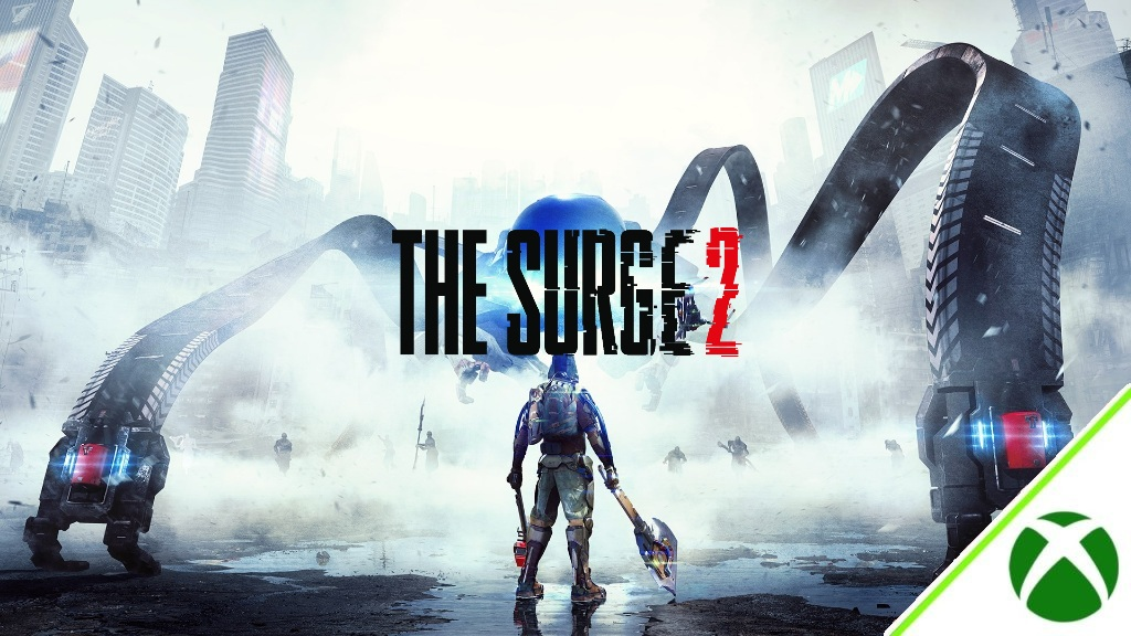 The Surge 2 – Recenze