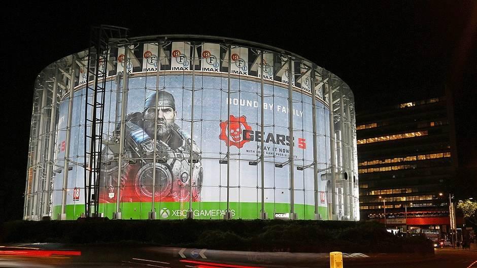 Gears 5 se stala nejúspěšnější hrou této generace Xboxu, hraje ho zde více lidí než Fortnite