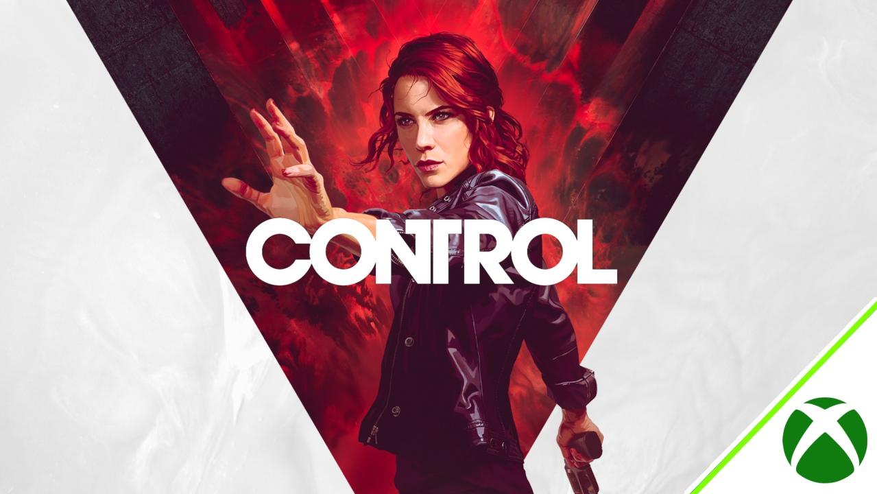 Control – Recenze