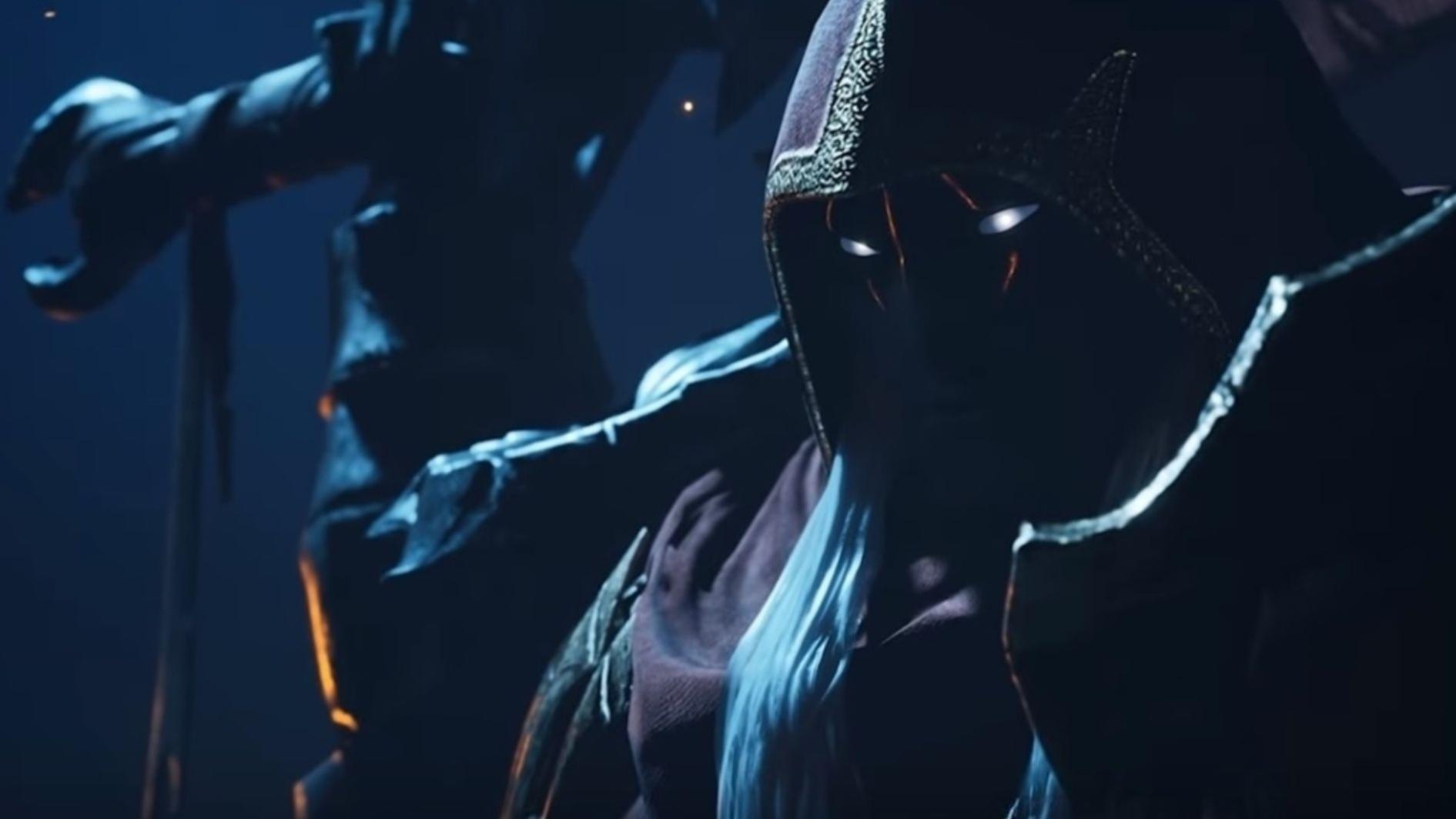 Válka se představuje v traileru na Darksiders Genesis