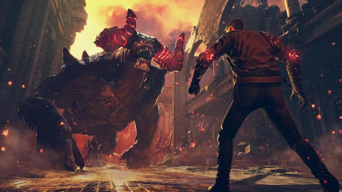 Devil's Hunt dostal nový trailer