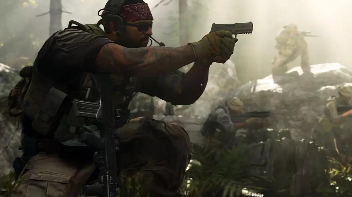 Call of Duty Modern Warfare nebude mít na PS4 žádnou časovou exkluzivitu pro velká DLC