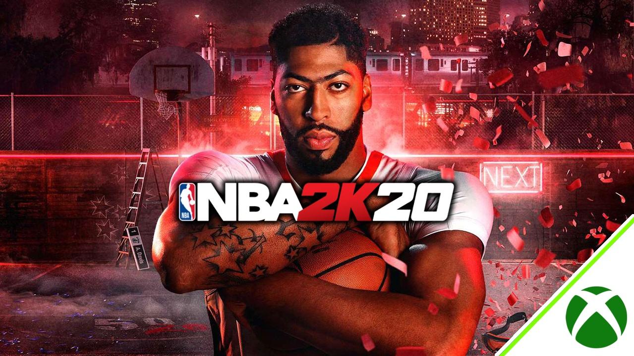 NBA 2K20 – Recenze