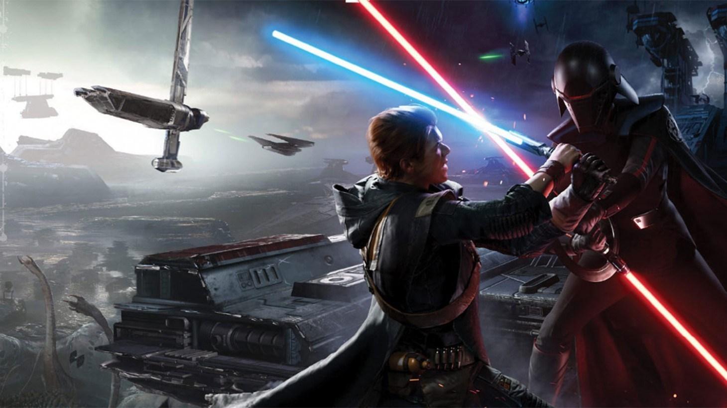 Star Wars Jedi: Fallen Order se připomíná novým trailerem