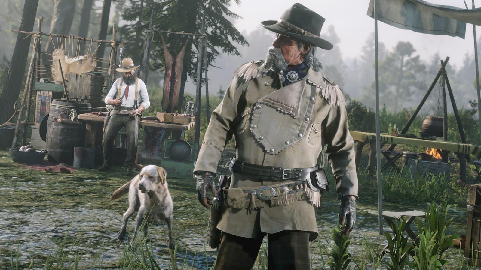 Rockstar Games se budou v Red Dead Redemption 2 zaměřovat jen na online část