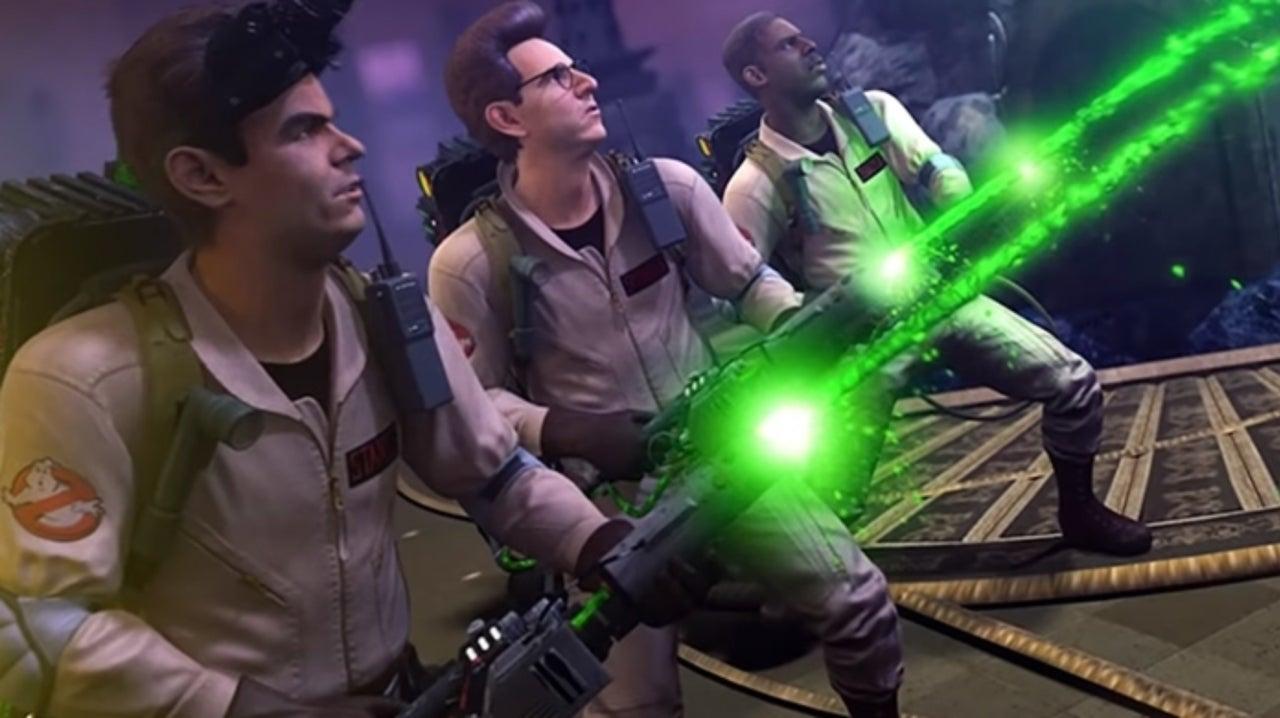 Ghostbusters The Video Game Remastered vzpomíná trailerem na původní vydání