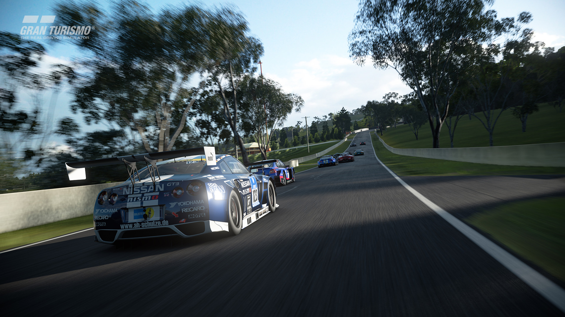 Gran Turismo Sport dostane novou Spec II Edici