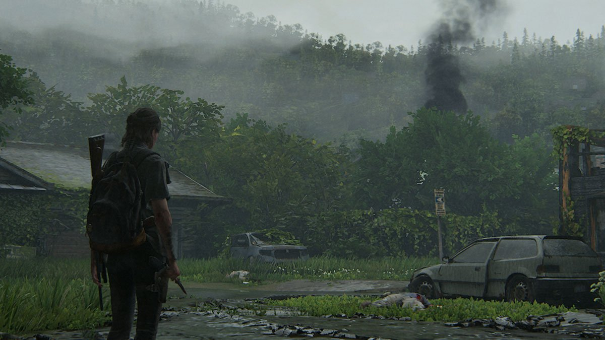 The Last of Us Part II bude na 2BD a nebude obsahovat multiplayer + gameplay video
