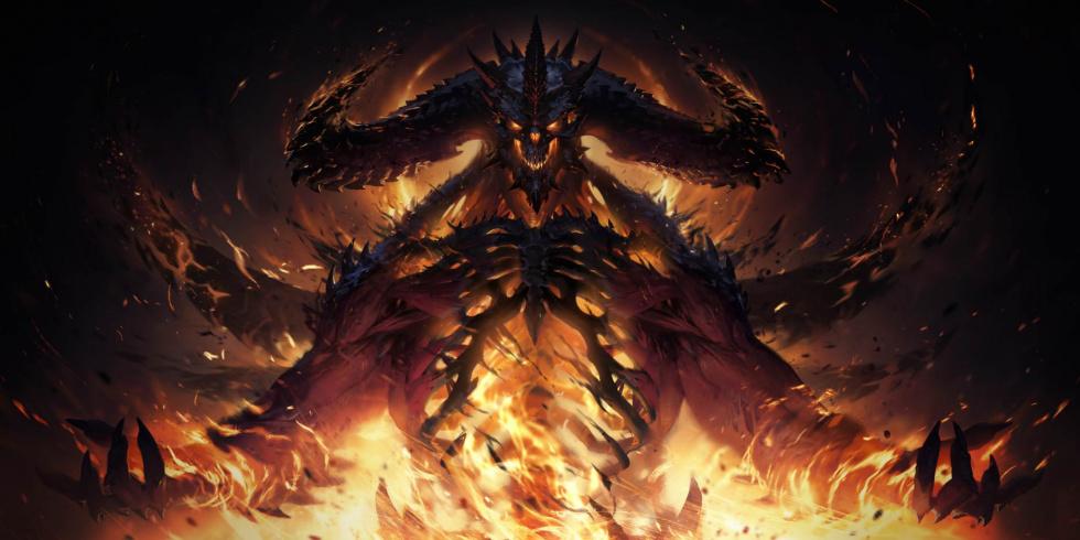 Blíží se oznámení Diablo IV?