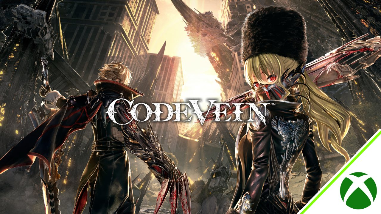 Code Vein – Recenze