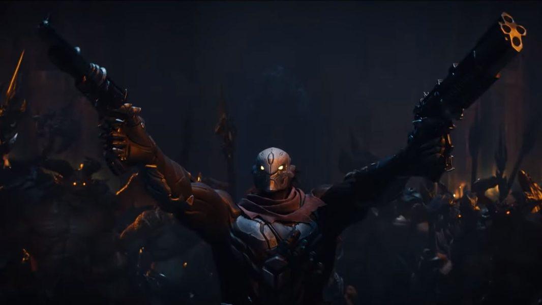 Konzolové verze Darksiders Genesis se odkládají na příští rok