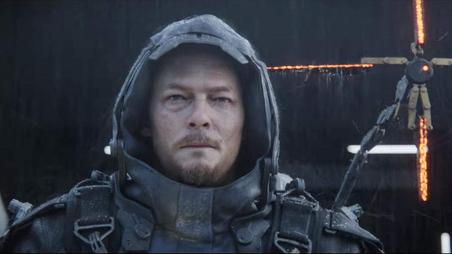 Death Stranding se ukazuje v parádním CGI traileru