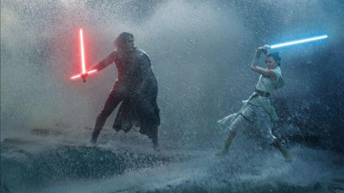 Abrams obhajuje návrat Imperatora do Star Wars: The Rise of Skywalker