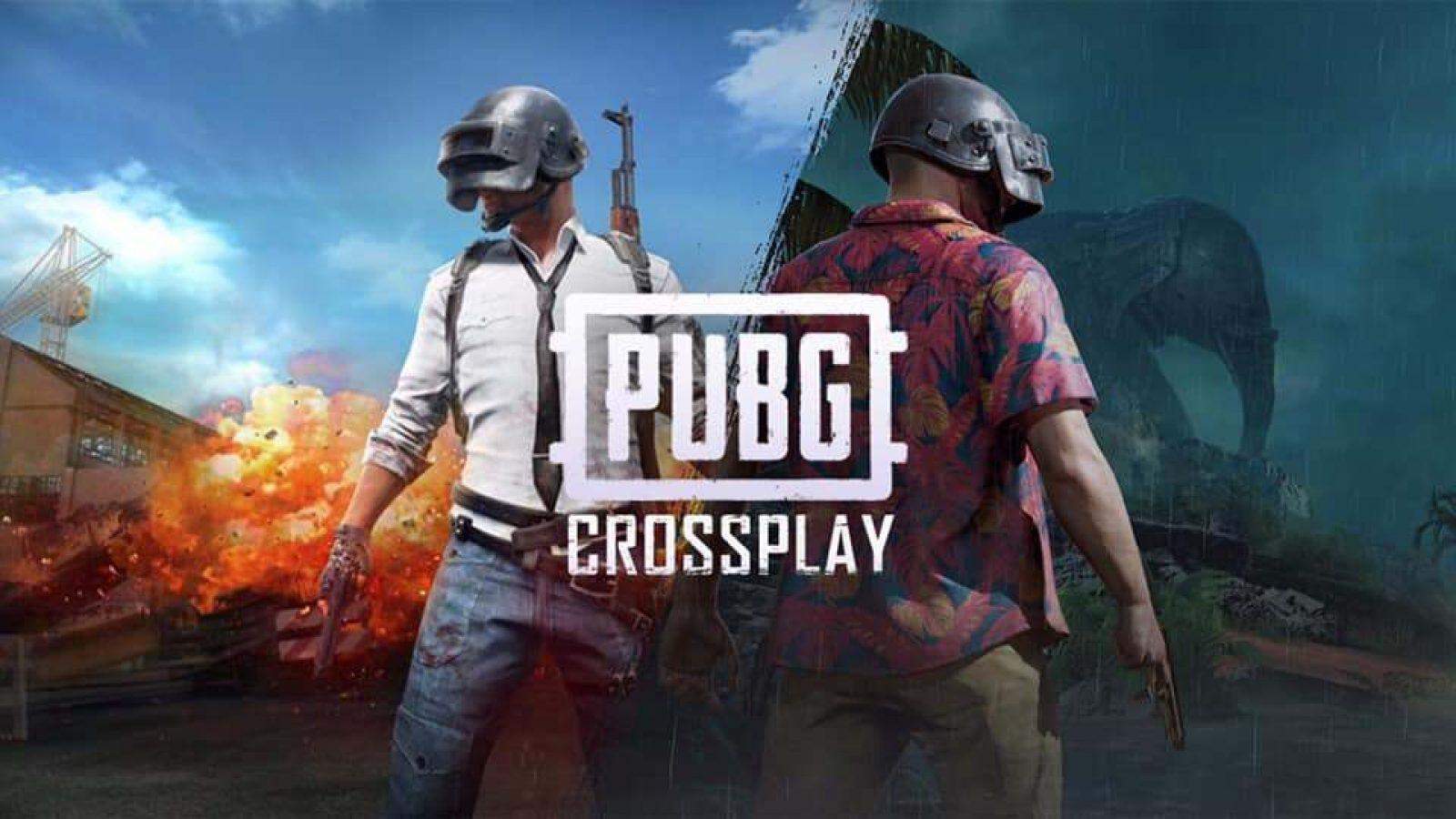 PlayerUnknown's Battlegrounds již podporuje cross-play multiplayer
