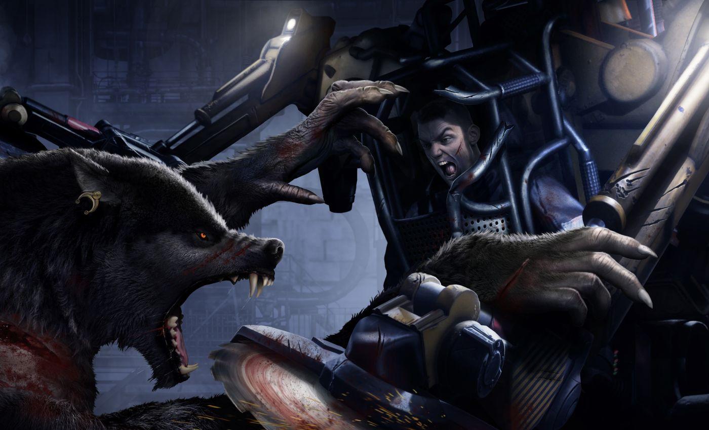 Werewolf: The Apocalypse – Earthblood dostal první trailer