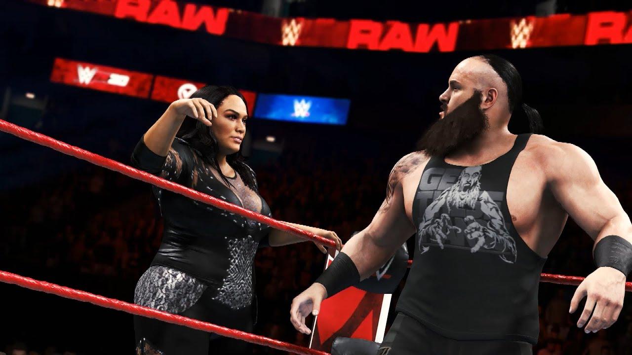WWE 2K20 se utapí v chybách, Sony vrací hojně peníze