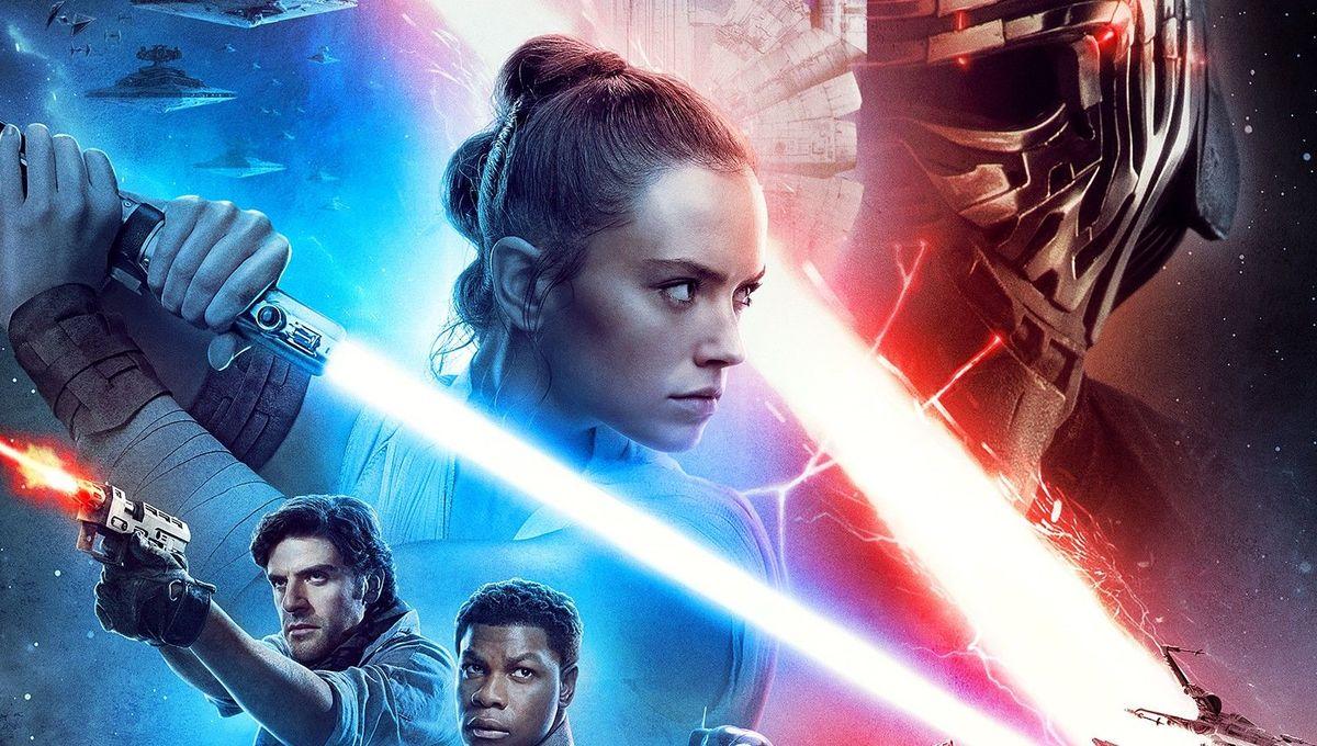 Star Wars: The Rise of Skywalker hypuje finálním trailerem