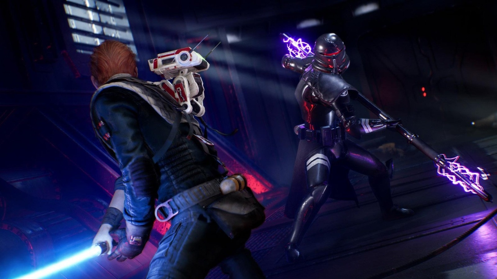 Star Wars Jedi: Fallen Order nedostane Early ani Trial verzi v rámci EA Access