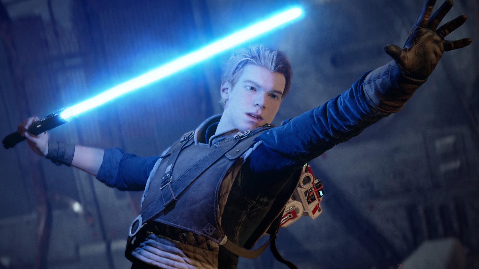 Nové gameplay video ze Star Wars Jedi Fallen Order ukazuje souboje s bossy