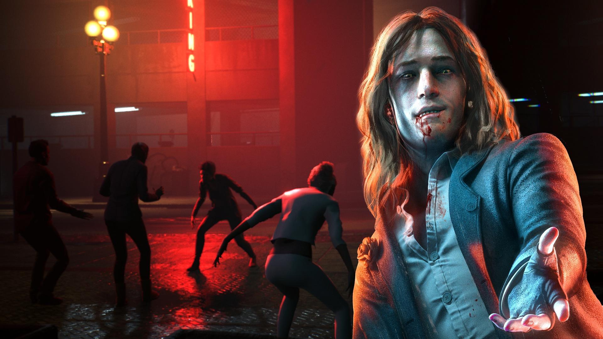 Došlo k odložení Vampire: The Masquerade – Bloodlines 2 na podzim 2020