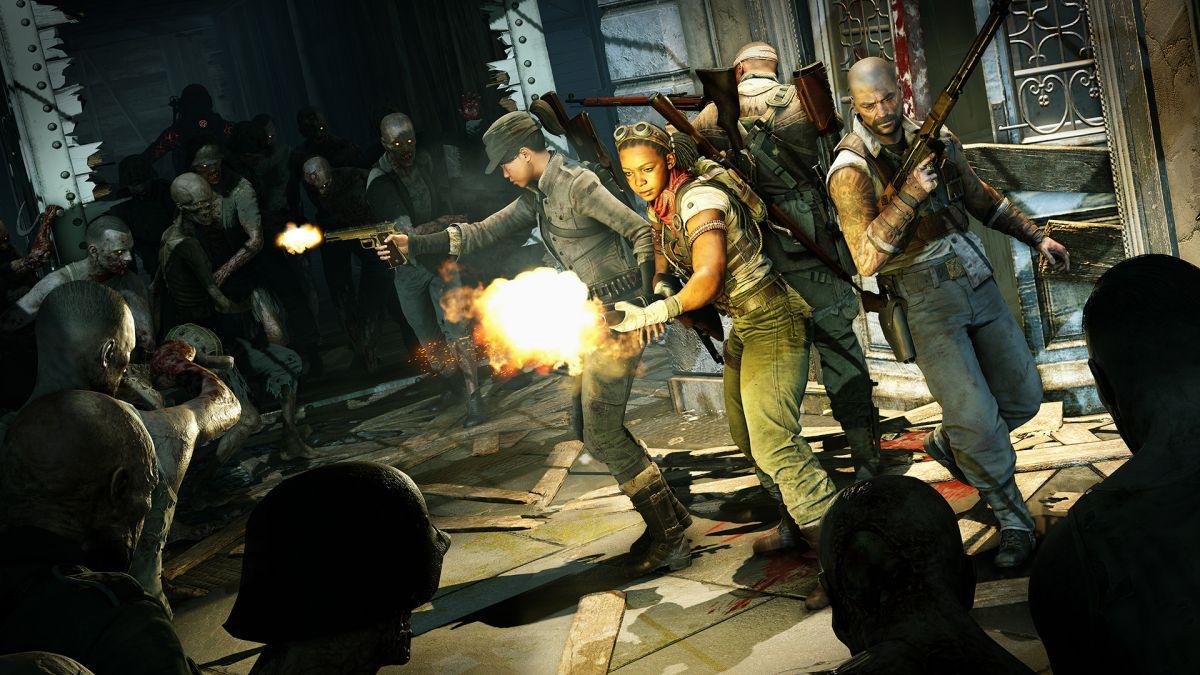 Zombie Army 4: Dead War má stanoveno datum vydání