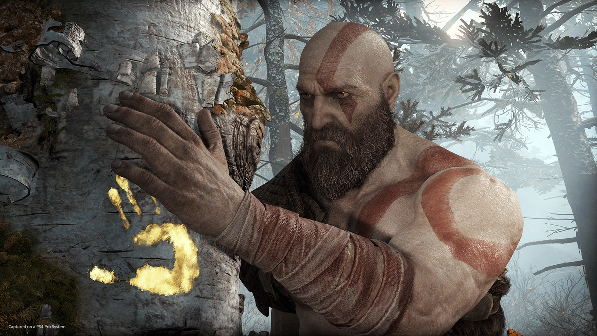 Cory Balrog by se nebránil God of War na PC