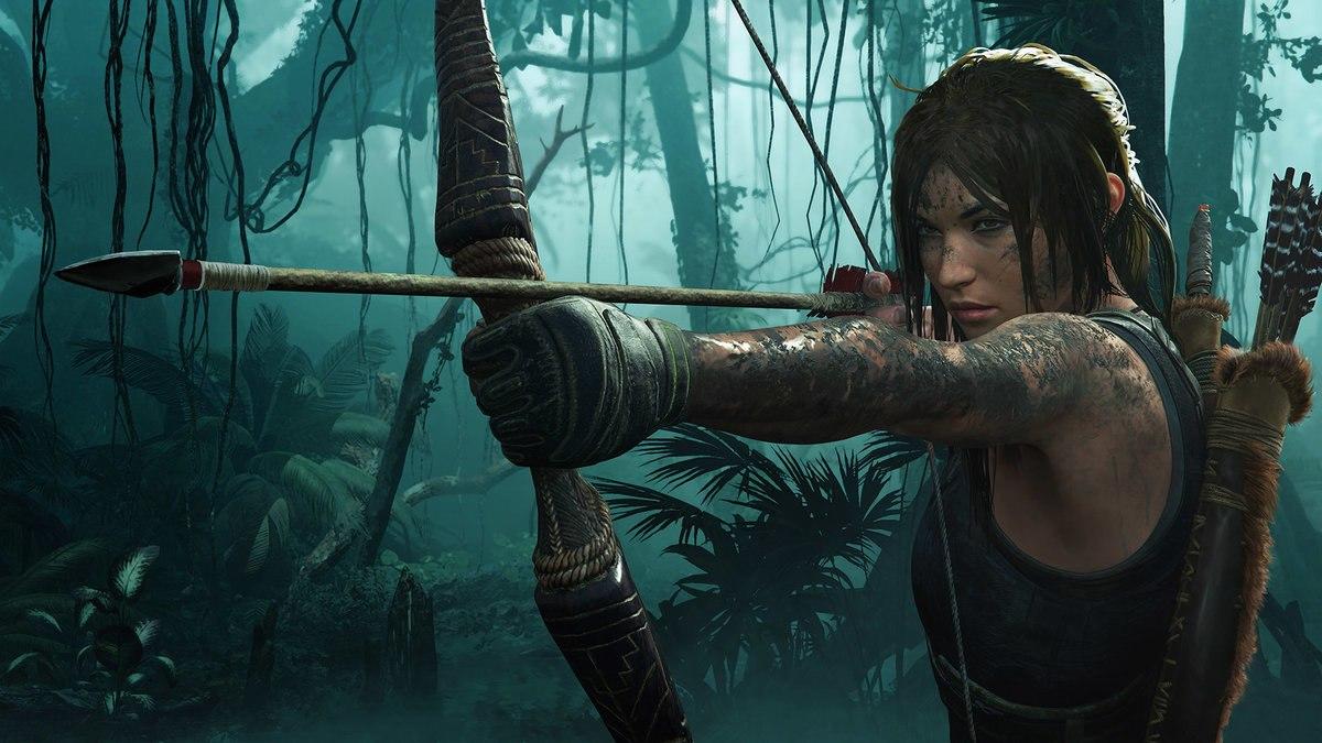 Shadow of the Tomb Raider Definitive Edition je venku