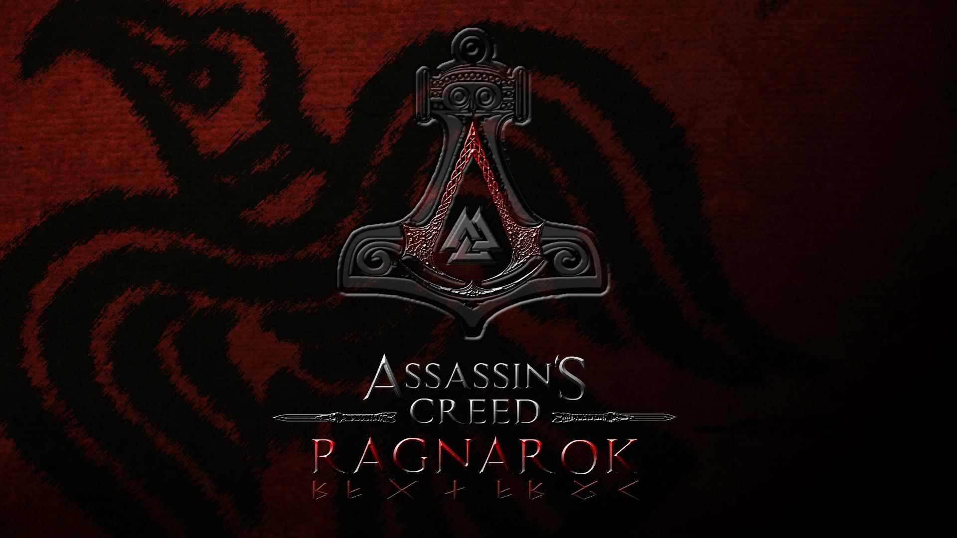 Objevily se další spekulace o Assassins Creed Ragnarok